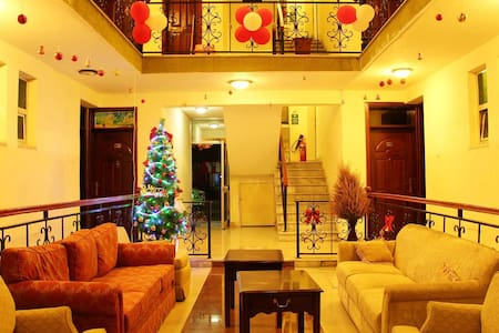 Abyssinia Guest House