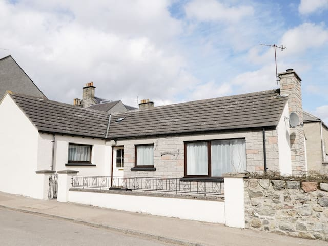 DALNAHAVEN, pet friendly in Grantown-On-Spey, Ref 973216
