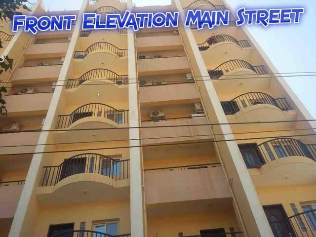 Khartoum Ammarat Mohamed Khair St. Khartoum. Sudan