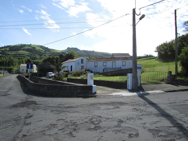 Casa d' Amália  ( RRAL 485 )