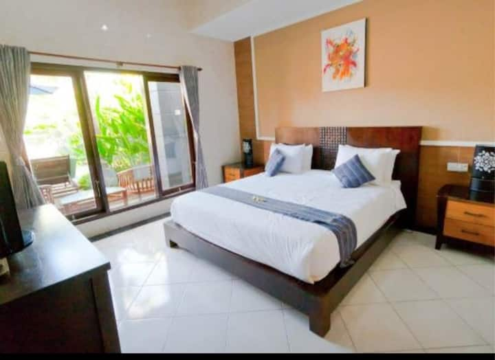 Ledang Villa By Mey