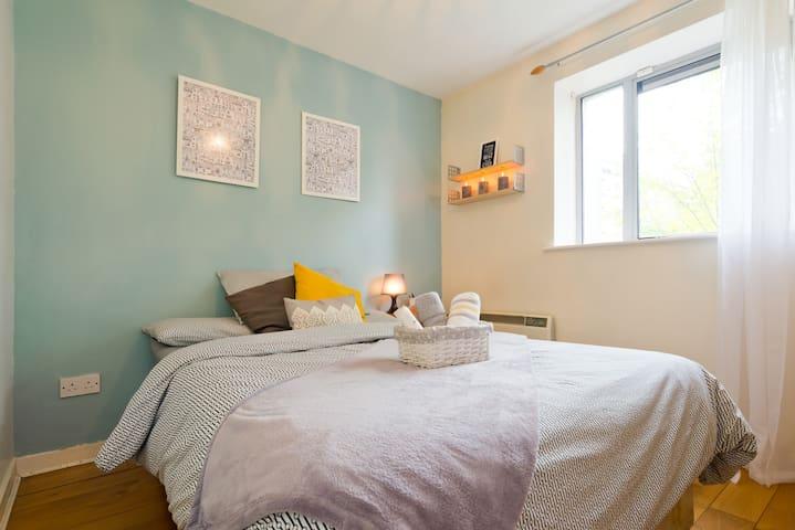 Cozy Room ! Near Guinness & Jameson - Dublin 7 - Apartamento