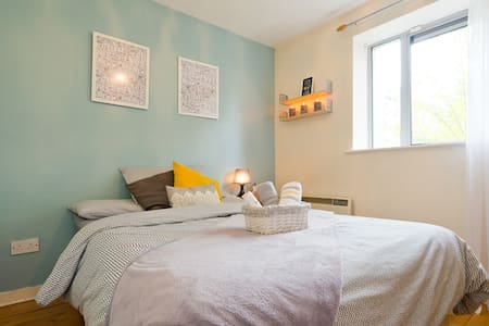 Cozy Room ! Near Guinness & Jameson - Dublin 7 - Byt