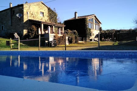 Country House, 100 km fr Barcelona