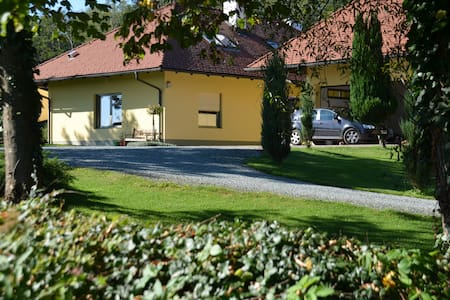 Apartment Wulfenia for 2 - Klagenfurt am Wörthersee - Vindsvåning