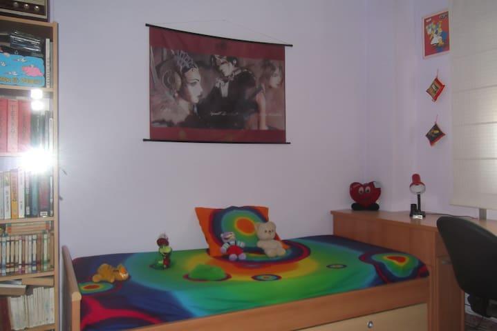 Alquilo habitación en Montequinto - Montequinto - Pis