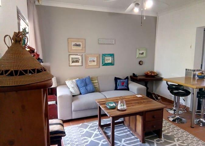 Pete's Suite