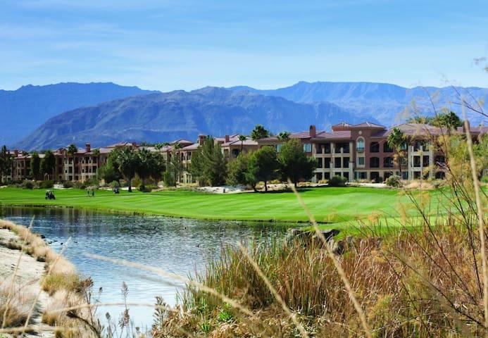 Coachella Festival 2018-Marriott's Shadow Ridge
