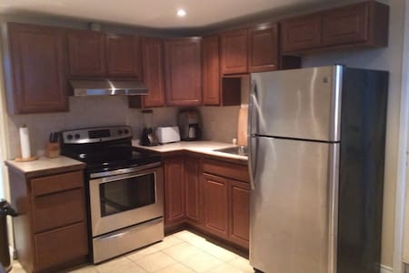 Great 2 Bedroom Basement Apartment - Ottawa