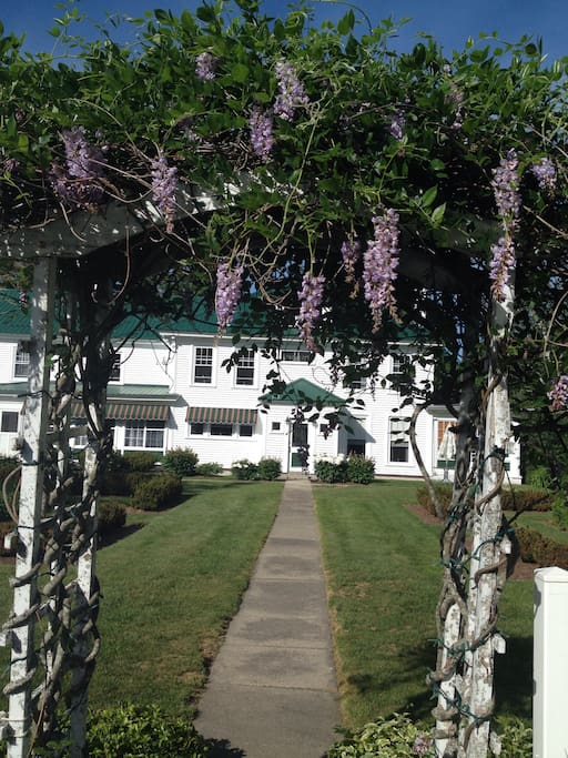 Bed And Breakfast Harrison Maine