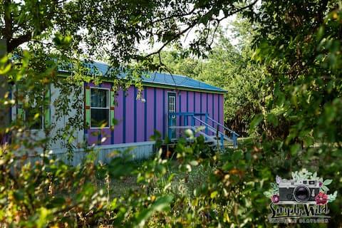 Cozy studio near Wichita Mountains & Fort Sill