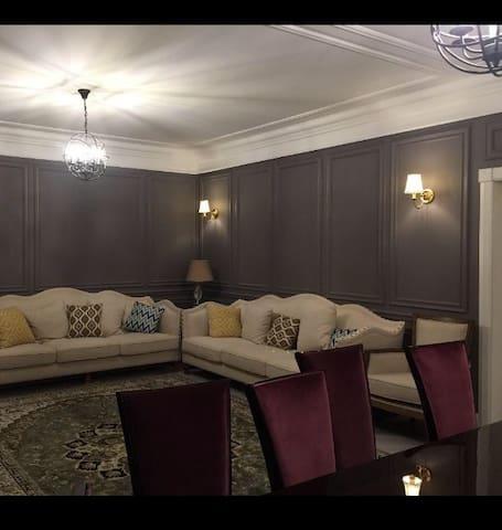 Элитное жилье в Бишкеке - Бишкек - Wohnung