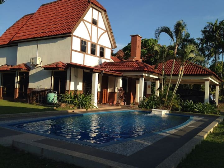 Villa Mommy A'Famosa Resort