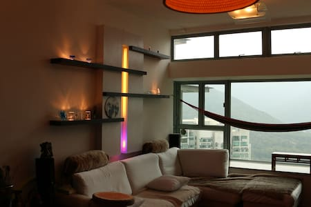 Whole house, Monthly rental 23K - Hong Kong - Apartamento