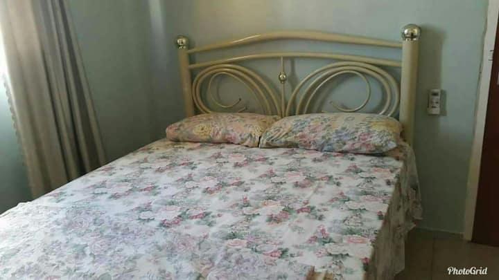 Splendora's apartment