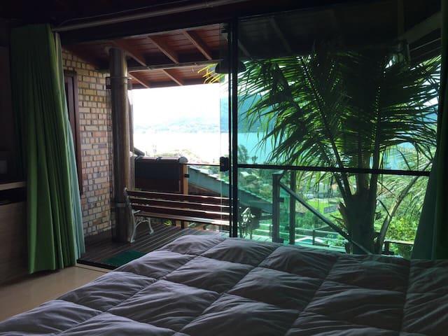Suíte Hawaii - Florianópolis - Talo