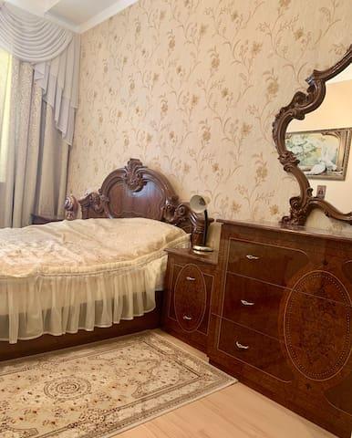 Lux квартира в спальном районе