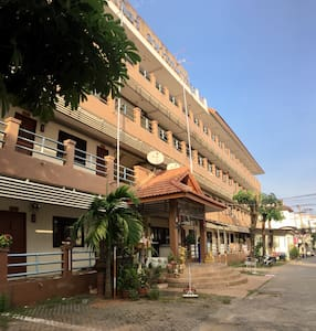Premiere Apartment 111 - Tambon Phra Lap - Pis