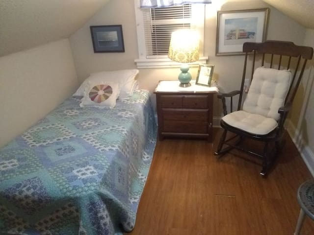 Private 1bd Near Downtown