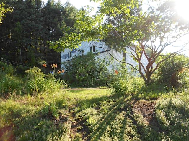 Chez Marijo : le charme rural de la Petite-Nation - Saint-André-Avellin - House
