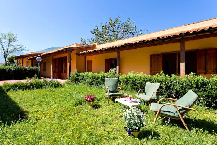 Casa vacanze Punta Mare - Carini - Wohnung