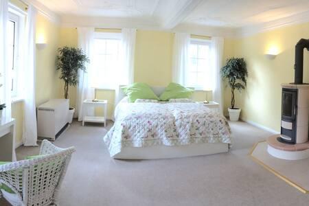 Ferienwohnung, Bed & Kitchen Goldene Krone Thurnau - Thurnau - 公寓