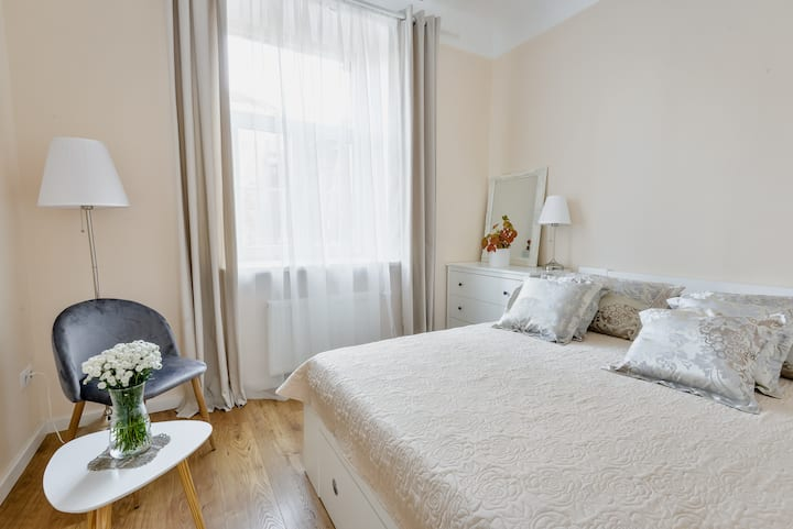 Suite by Riga Old Town 3