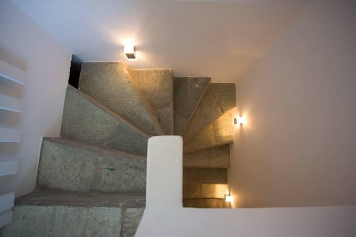Villa Agia Irene Luxury @Kythnos