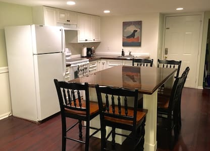 Renovated Midtown Guesthouse [#7] - Minneapolis - Rumah
