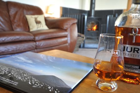Gealach Lan Self Catering Cottage