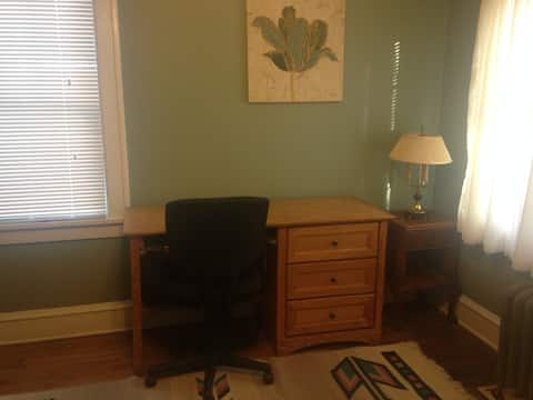 2- Room close to Cleveland Clinic,CWRU & CSU