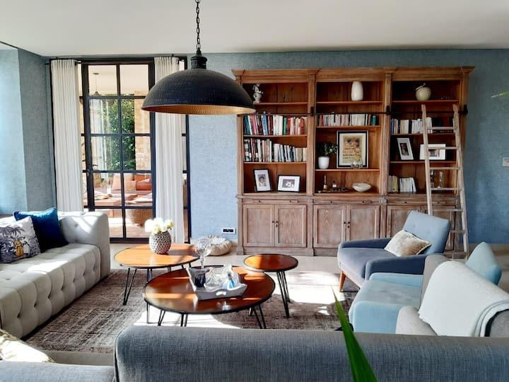 5* Premium Villa In La Palmeraie Resort