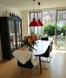 Luxury family home in a lovely neighborhood - Diemen - Haus