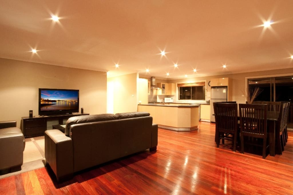 Casa Mia Beach House Terrigal