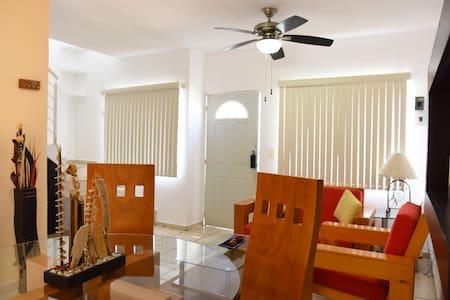 Nuevo Vallarta - Palma Real - Bahia de Banderas - House