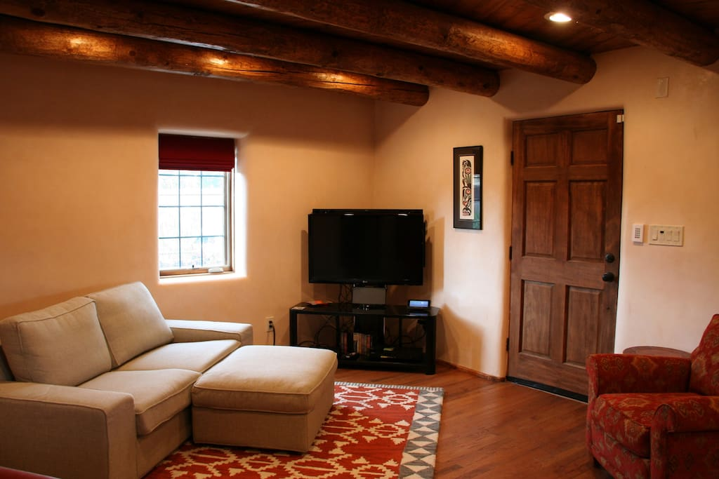 Room For Rent Santa Fe Walk To Plaza