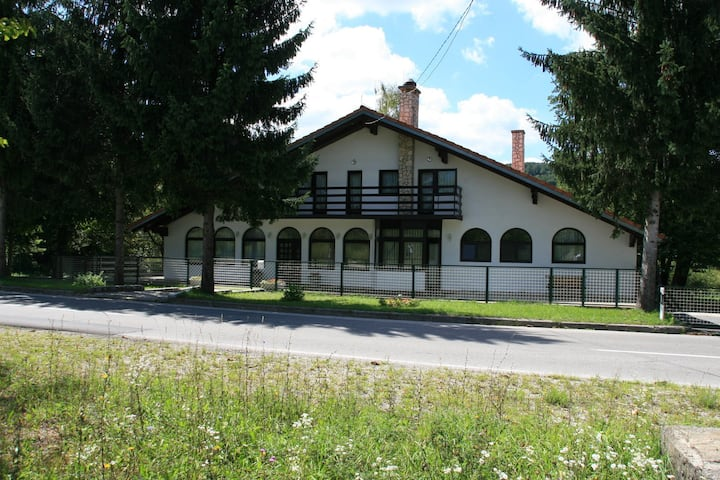 Apartment Lička Vodenica