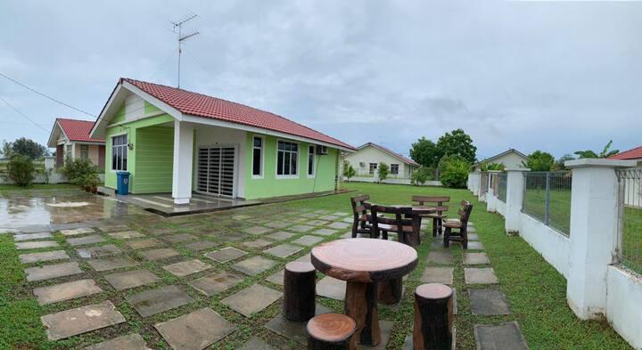 Homestay Pengerang Johor