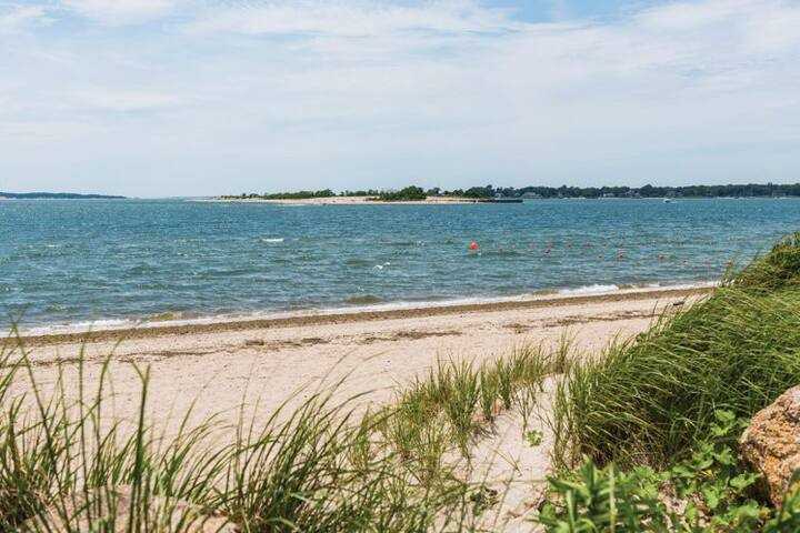 Wade's Beach