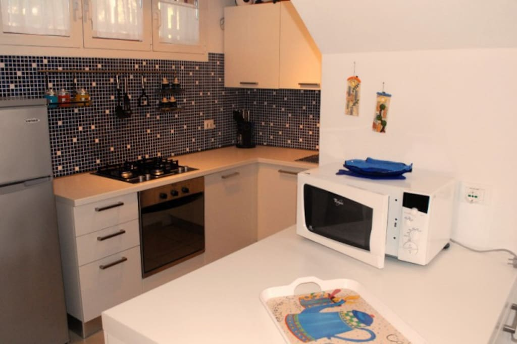 Cucina | Kitchen