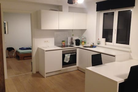 Friendly, two-room appartment - Wien - Wohnung