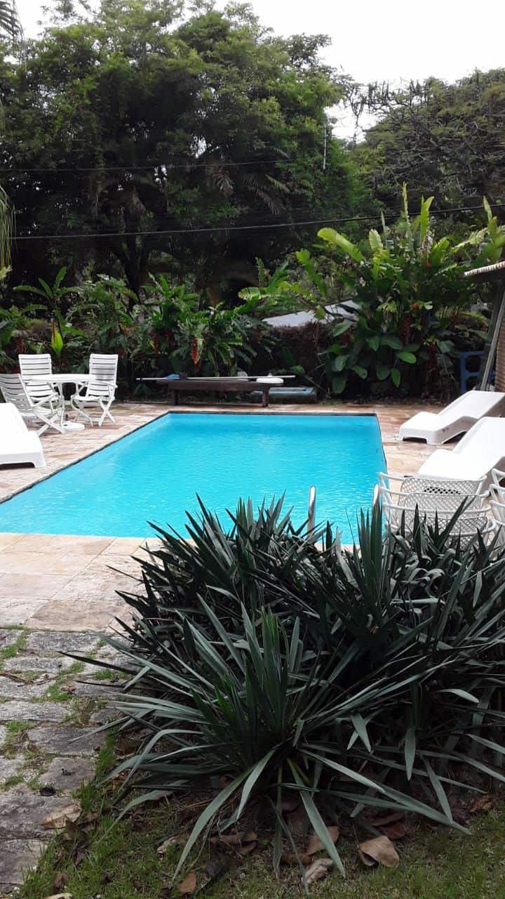 Suíte Paraíso 2, realize seu sonho em Ilhabela