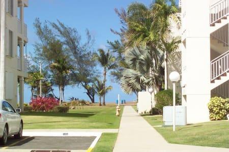 Relaxing Puerto Rico beach rental- Rio Grande - Carolina