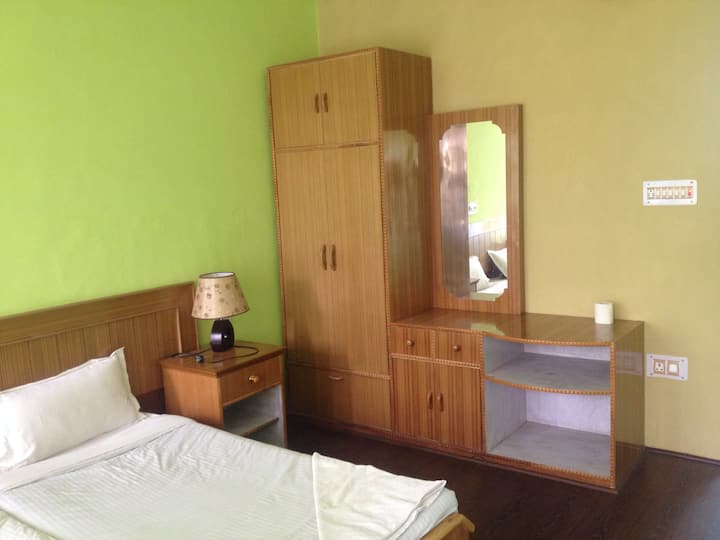 MARYUL FAMILY GUEST HOUSE