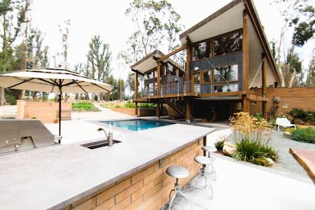 Modern 2BD 2BA Haven on AG Mesa - Arroyo Grande - Appartement