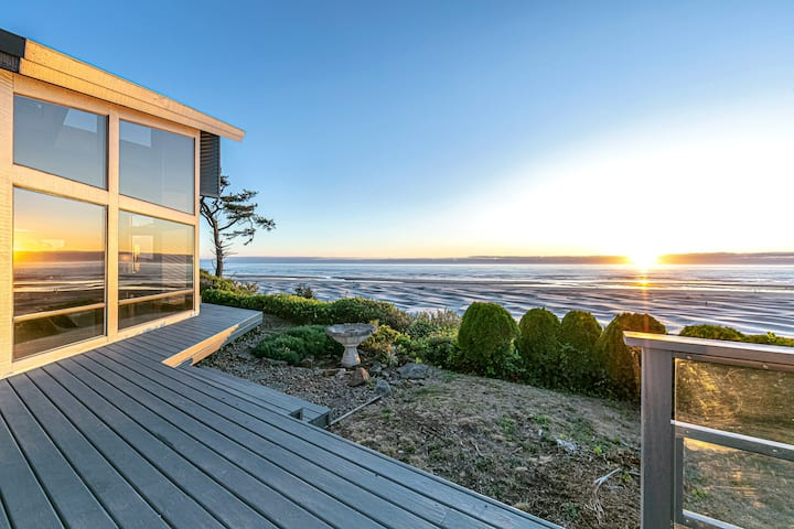 Ocean Front Luxury-Best Views-Beach Access-