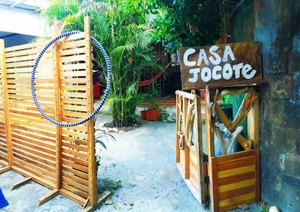 Casa Jocote Relax in Garza Beach - Garza - Casa