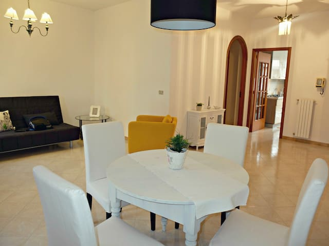 WONDERFUL BIG HOLIDAYS HOUSE IN MAGLIE - Maglie