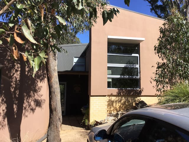 Self contained  studio apartment - Creswick