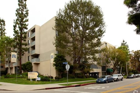 Luxury Studio - near from UCLA - Los Angeles